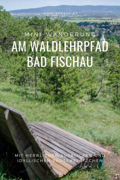 PIN Waldlehrpfad Bad Fischau